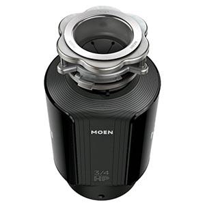 Moen GX75C GX Series ¾ HP Garbage Disposal Review