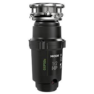 Moen ½ HP Garbage Disposal GX Series (GX50C) Review